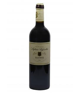 Domaine Lafran-Veyrolles - Cuvée Tradition 2012