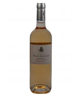 Domaine Roche Redonne - La Lyre Rosé 2014