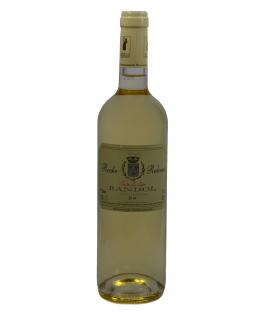 Domaine Roche Redonne - Blanc 2014
