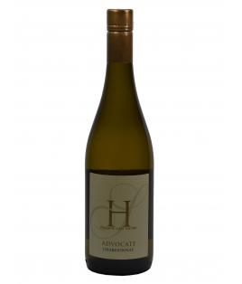 Domaine Saint Hilaire - Advocate Chardonnay 2013