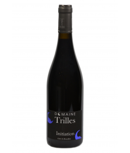 Domaine Trilles - Initiation Rouge 2013
