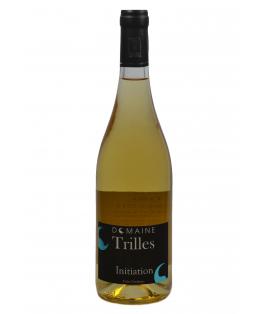 Domaine Trilles - Initiation Blanc 2014