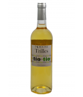 Domaine Trilles - Tio Tio Blanc 2014