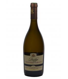 Château Virant - Cuvée Prestige Blanc 2013