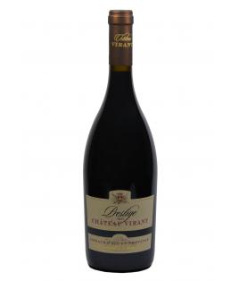 Château Virant - Cuvée Prestige Rouge 2012