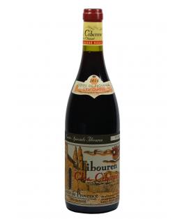 Clos Cibonne - Cuvée Spéciale Tibouren 2014