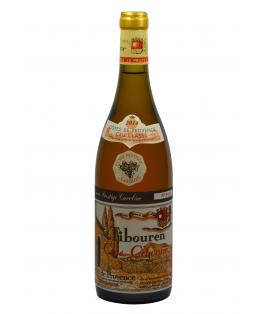 Clos Cibonne - Cuvée Prestige Caroline 2014