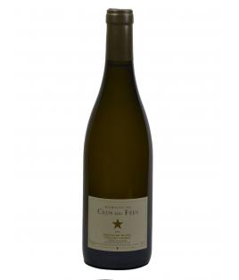 Le Clos des Fées - Vieilles Vignes Blanc 2014