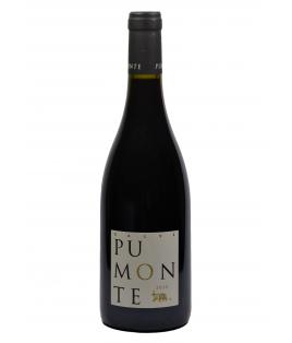 Domaine d'Alzipratu - Cuvée Pumonte Rouge 2014