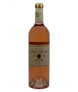 Domaine Lafran-Veyrolles - Rosé 2014